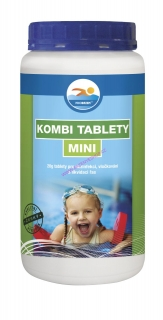 KOMBI tablety MINI 2,5 kg