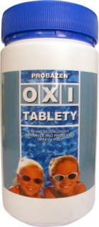 OXI tablety MAXI 1 kg