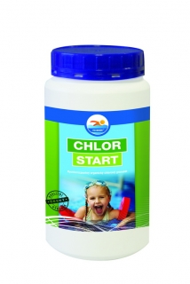 Chlor START 1,2kg