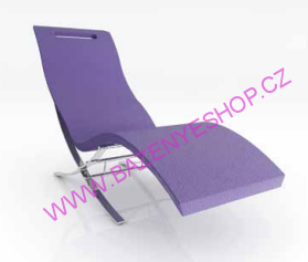SERENDIPITY CHAISE  indoor